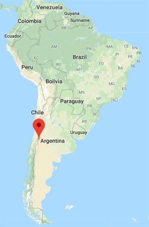 mendoza-Argentina