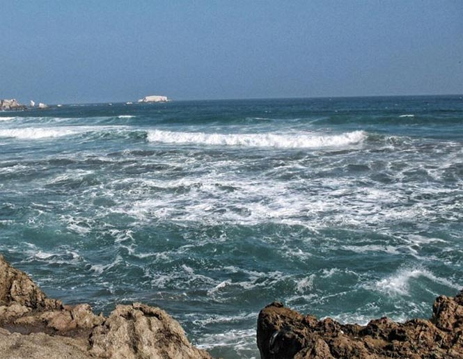 aguas costeras